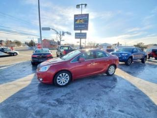Used 2013 Buick Verano Confort for sale in Rimouski, QC