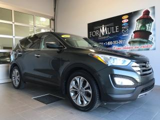 Used 2013 Hyundai Santa Fe Premium for sale in Rimouski, QC