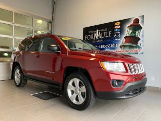 Used 2011 Jeep Compass Sport for sale in Rimouski, QC