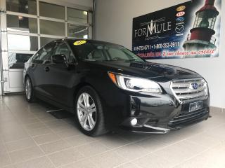 Used 2017 Subaru Legacy 3.6R w/Limited Pkg for sale in Rimouski, QC