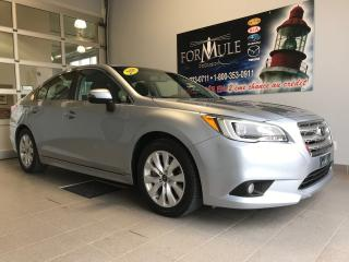 Used 2016 Subaru Legacy 3.6R w/Touring Pkg for sale in Rimouski, QC