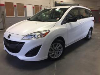 Used 2016 Mazda MAZDA5 GS *AUTOMATIQUE* for sale in Richmond, QC