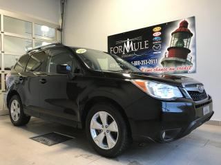 Used 2014 Subaru Forester TOURING for sale in Rimouski, QC