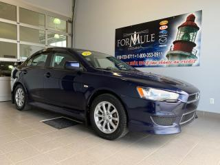 Used 2014 Mitsubishi Lancer SE,AWD for sale in Rimouski, QC