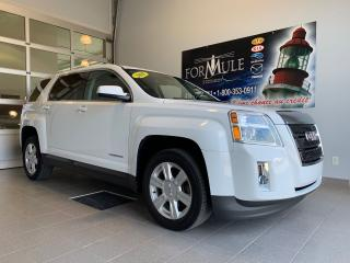 Used 2015 GMC Terrain SLE for sale in Rimouski, QC