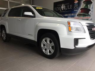Used 2016 GMC Terrain SLE for sale in Rimouski, QC