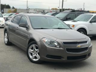 Used 2011 Chevrolet Malibu LS for sale in Mirabel, QC