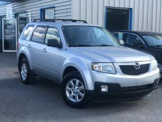 Used 2011 Mazda Tribute GX V6 for sale in Mirabel, QC