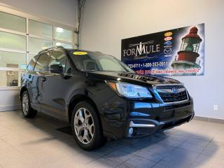Used 2017 Subaru Forester i Limited for sale in Rimouski, QC