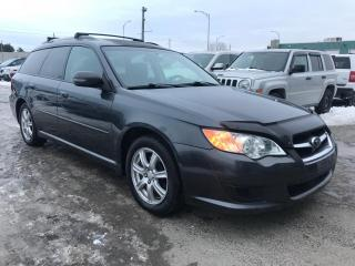 Used 2009 Subaru Legacy 2.5i Touring Awd for sale in Mirabel, QC