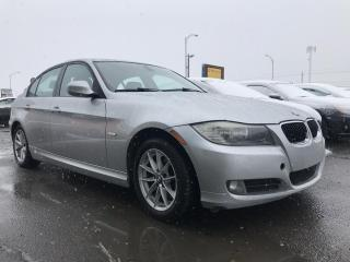 Used 2011 BMW 3 Series 323i for sale in Mirabel, QC