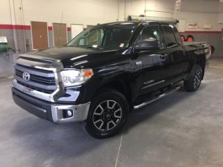 Used 2015 Toyota Tundra TRD *GARANTIE PROLONGÉE* for sale in Richmond, QC