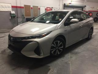 Used 2018 Toyota Prius Prime *COMME NEUVE* for sale in Richmond, QC