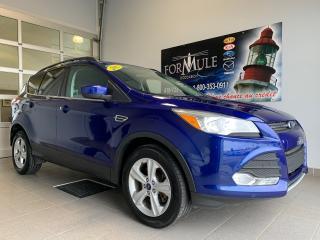 Used 2013 Ford Escape SE for sale in Rimouski, QC