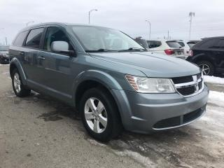 Used 2009 Dodge Journey SXT for sale in Mirabel, QC