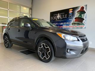 Used 2013 Subaru XV Crosstrek Touring for sale in Rimouski, QC