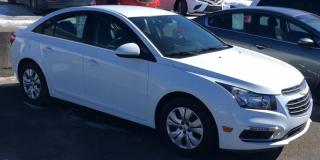 Used 2015 Chevrolet Cruze 1LT berline 4 portes for sale in Thetford Mines, QC