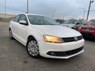 Used 2011 Volkswagen Jetta Highline 2.5L for sale in Mirabel, QC