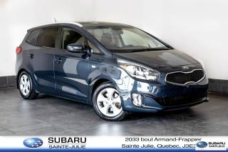 Used 2014 Kia Rondo EX for sale in Ste-Julie, QC