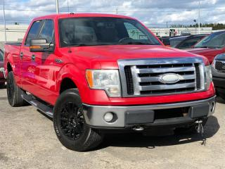 Used 2009 Ford F-150 SUPERCREW for sale in Mirabel, QC
