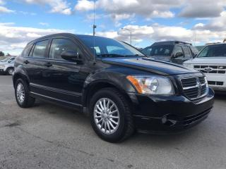 Used 2008 Dodge Caliber SXT for sale in Mirabel, QC