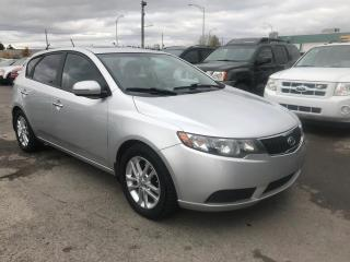 Used 2011 Kia Forte5 EX for sale in Mirabel, QC