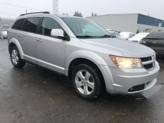 Used 2010 Dodge Journey SXT for sale in Mirabel, QC