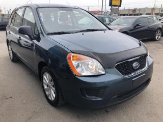 Used 2012 Kia Rondo LX for sale in Mirabel, QC