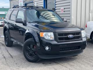 Used 2011 Ford Escape XLT V6 for sale in Mirabel, QC