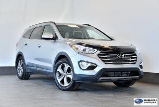 Used 2013 Hyundai Santa Fe XL Limited PKG for sale in Ste-Julie, QC