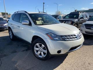 Used 2007 Nissan Murano S AWD for sale in Mirabel, QC