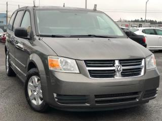 Used 2010 Dodge Grand Caravan 119 for sale in Mirabel, QC