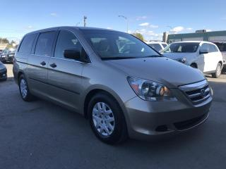 Used 2006 Honda Odyssey Lx 7 Passagers for sale in Mirabel, QC