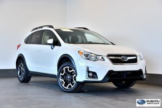 Used 2016 Subaru XV Crosstrek 2.0i Touring Pkg  -Bas Millage- for sale in Ste-Julie, QC