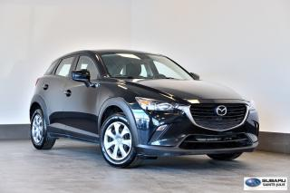 Used 2017 Mazda CX-3 GX for sale in Ste-Julie, QC