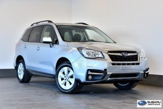 Used 2017 Subaru Forester 2.5i Convenience Pkg for sale in Ste-Julie, QC