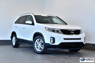 Used 2015 Kia Sorento LX AWD for sale in Ste-Julie, QC