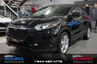 Used 2016 Honda HR-V EX for sale in Alma, QC