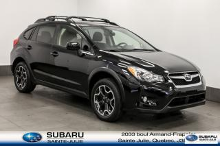 Used 2015 Subaru XV Crosstrek 2.0i Touring Pkg for sale in Ste-Julie, QC