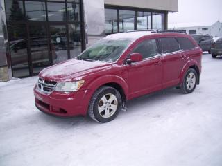 Used 2014 Dodge Journey FWD 4DR SE PLUS for sale in Lorrainville, QC