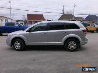 Used 2010 Dodge Journey FWD 4DR SE for sale in Lorrainville, QC