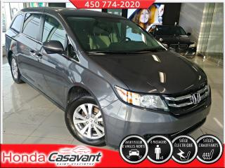 Used 2017 Honda Odyssey EX - HITCH/DÉM. DISTANCE/SIÈGES ÉLECT. for sale in St-Hyacinthe, QC