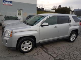 Used 2012 GMC Terrain FWD 4dr SLE-1 for sale in Lac-Etchemin, QC
