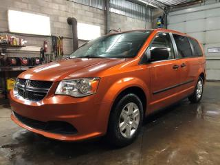 Used 2011 Dodge Grand Caravan 4DR WGN for sale in St-Constant, QC