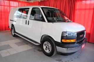 Used 2018 GMC Savana 2500 Work Van for sale in Listowel, ON