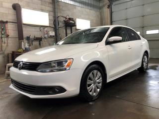Used 2014 Volkswagen Jetta 4dr 2.0 Tdi Dsg for sale in St-Constant, QC