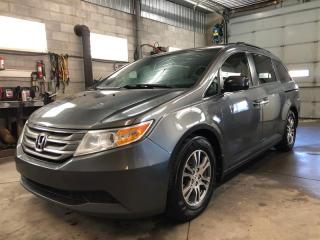 Used 2013 Honda Odyssey 4DR WGN EX for sale in St-Constant, QC