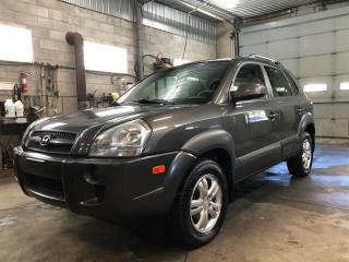 Used 2008 Hyundai Tucson FWD 4dr V6 Auto for sale in St-Constant, QC