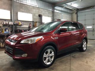 Used 2014 Ford Escape 4WD 4dr SE for sale in St-Constant, QC