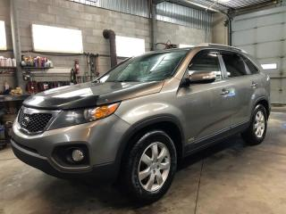 Used 2012 Kia Sorento AWD 4dr V6 Auto LX for sale in St-Constant, QC